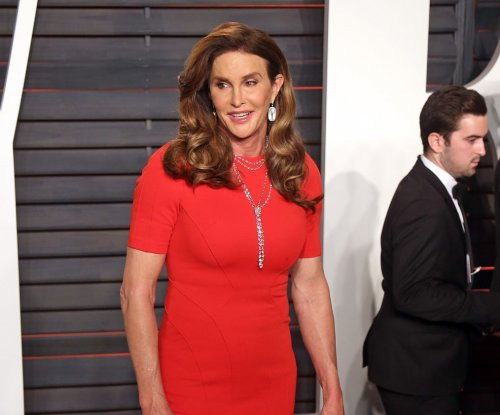 Caitlyn Jenner documents Trump Tower restroom visit