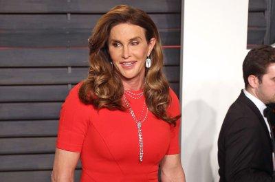 Caitlyn Jenner documents Trump Tower restroom visit