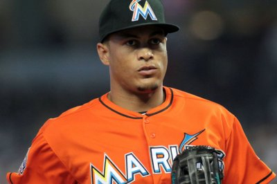 Miami Marlins earn split with Washington Nationals