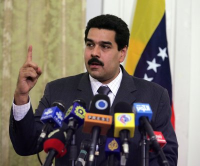 Venezuela lawmakers approve criminal trial for Maduro as crisis deepens