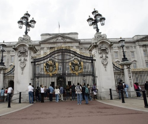 Buckingham Palace to get $458M renovation