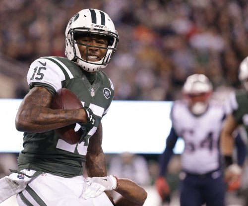 Brandon Marshall done for season, possibly career for New York Jets