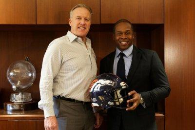 Denver Broncos hire Miami Dolphins DC Vance Joseph as coach