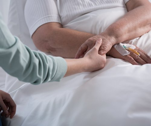 Level of hospice care equal across types of facilities