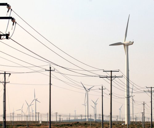 French energy company to build wind power sector in India