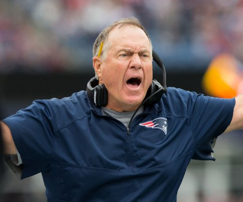 Bill Belichick says 'Christmas comes at an inconvenient time'