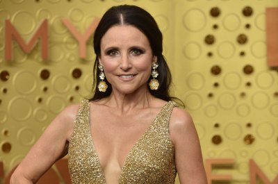Julia Louis-Dreyfus working with Apple TV+ on future projects