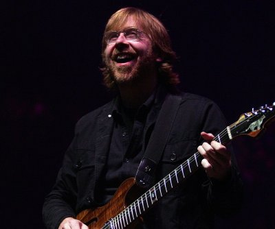 Phish announces summer 2020 tour