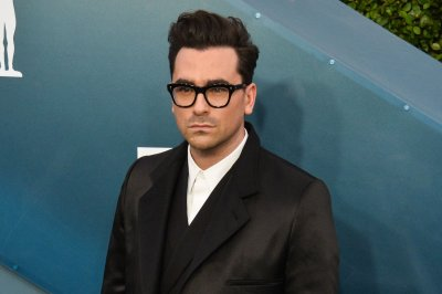 Dan Levy to receive Human Rights Campaign's Visibility Award