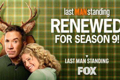 Fox renews 'Last Man Standing,' 'The Resident'