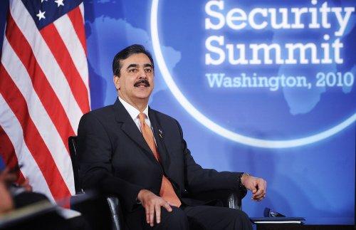 Pakistani PM denies country hid bin Laden