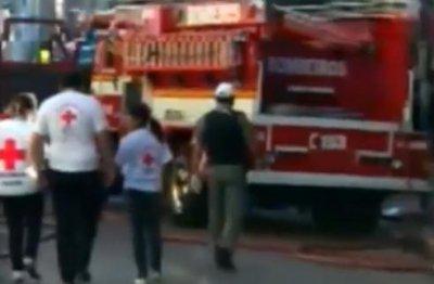 At least 232 die in Brazilian club fire