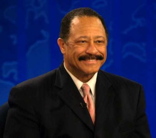 Former TV star Judge Joe Brown arrested in Tennessee