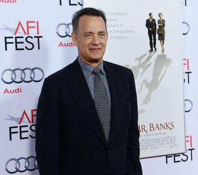 Tom Hanks to reprise role as Robert Langdon in 'Inferno'
