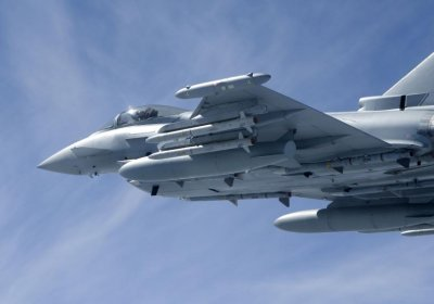 Britain again gives MBDA support contract for RAF missiles