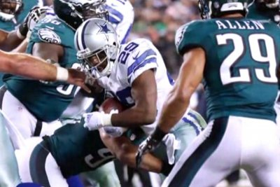 Dallas Cowboys believe Murray could play Sunday
