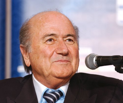 Sepp Blatter is reportedly reconsidering his resignation