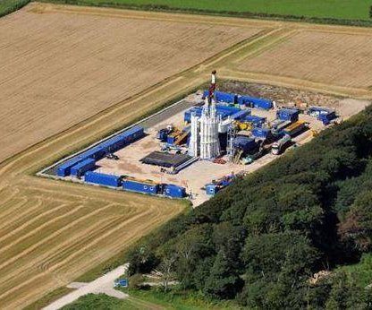 British shale pioneer to push back against local council