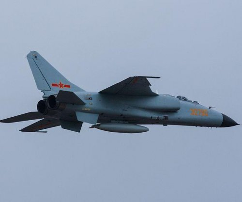 Chinese army jet plays it 'unsafe' near U.S. army plane