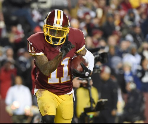 Washington Redskins' DeSean Jackson will still return punts when necessary