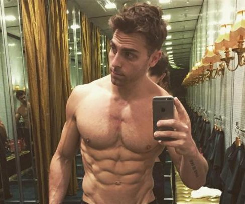 Colt Prattes lands iconic 'Dirty Dancing' role for ABC