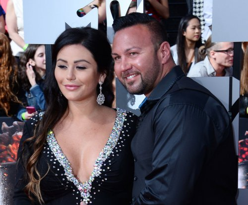'Jersey Shore' star Jenni 'JWoww' Farley welcomes son