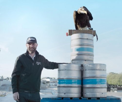 Eagle to deliver beer for Canadian brewing company