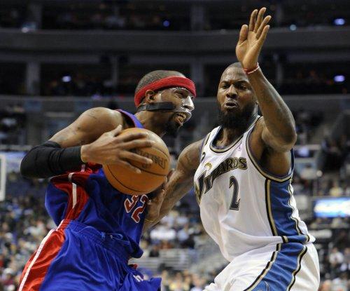Rip Hamilton eyes return to NBA