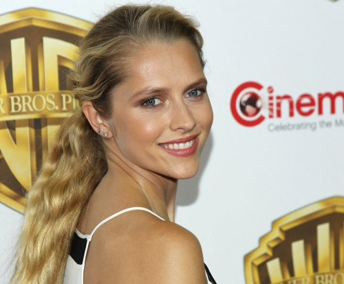Teresa Palmer wanted to sleep with light on after 'Lights Out' filming