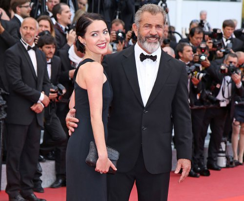 Mel Gibson on upcoming ninth baby: 'Oh sure, just one more'