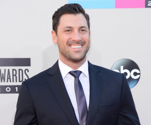 Maksim Chmerkovskiy on fatherhood: 'I'm the happiest person'