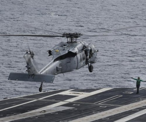 U.S. Navy helos getting Lockheed Martin counter-missile capability