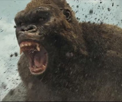 King Kong goes to battle in final 'Kong: Skull Island' trailer