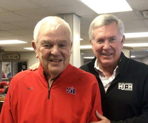 Former Texas Tech coach Spike Dykes dies at 79