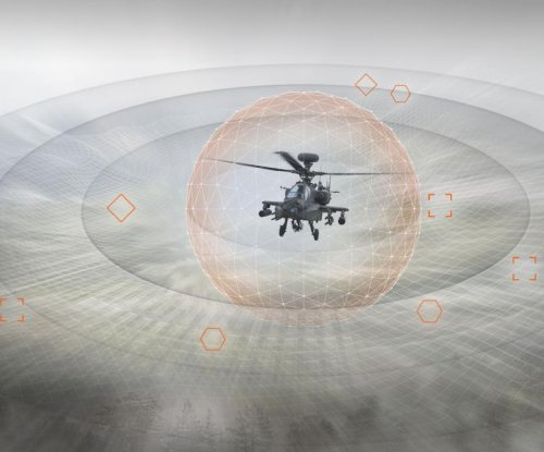 BAE Systems unveils 3D warning system for aircraft