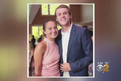 Wedding crashers behind viral $1 gift come forward