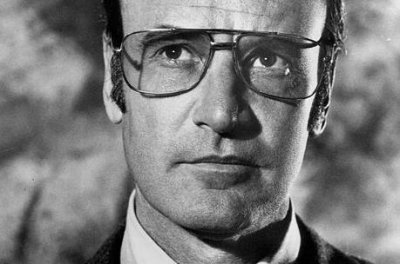 'The Six Million Dollar Man' star Richard Anderson dead at 91