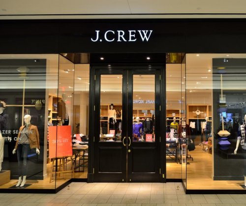 J.Crew to close 50 stores as sales decline