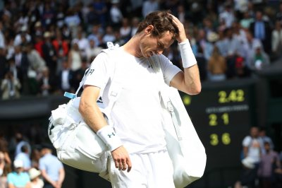 Andy Murray has hip surgery in Australia, wants grass court return