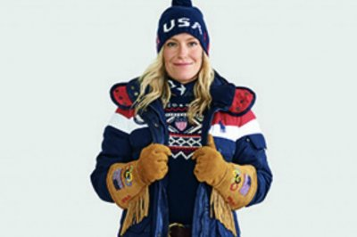 Winter Olympics: Ralph Lauren, Team USA reveal Opening Ceremony uniforms