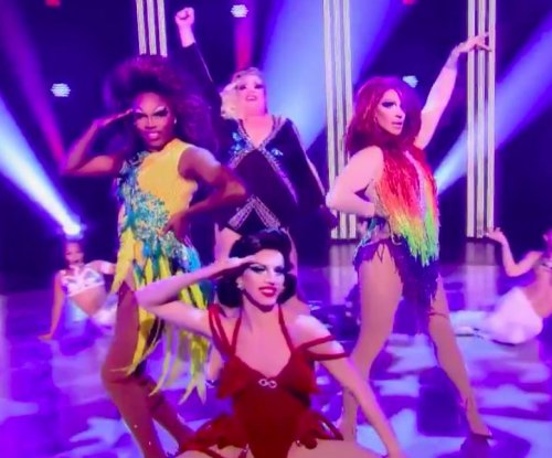 'RuPaul's Drag Race': Top 4 advance to the finale