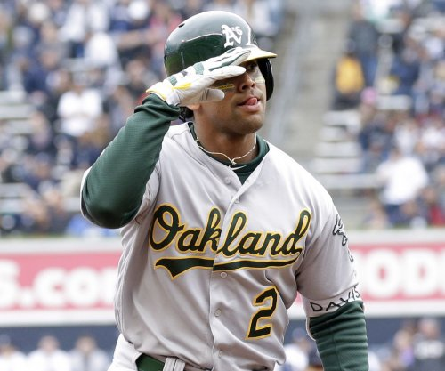 Texas Rangers get chance to play spoiler vs. Oakland A's