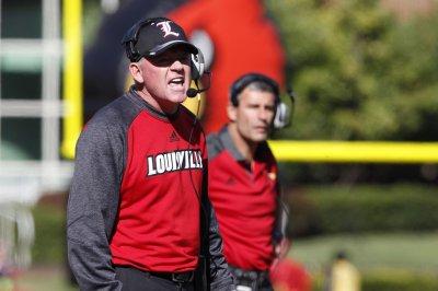 Louisville fires head coach Bobby Petrino