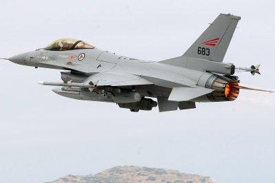 Lockheed, AIM Norway to establish F-16 sustainment hub in Norway
