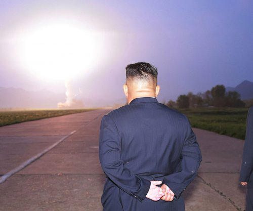 North Korea fires two short-range ballistic missiles into East Sea: JCS