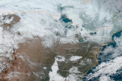 Bundle up: Coldest air yet this season to send Midwest into deep freeze