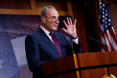 Schumer says newly released emails justify witnesses at impeachment trial