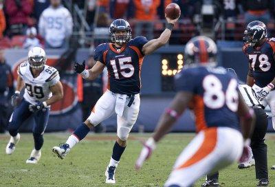 Tebow to start at quarterback for Denver