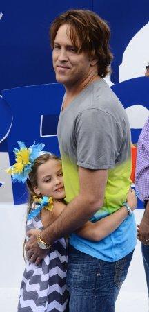 Anna Nicole Smith's daughter, ex-boyfriend to star in E! News special