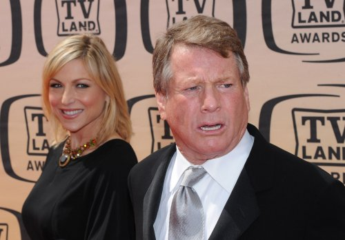 Ryan, Tatum O'Neal put lives on camera